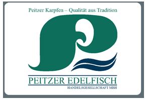 Logo ucfirst(peitzer-edelfisch)